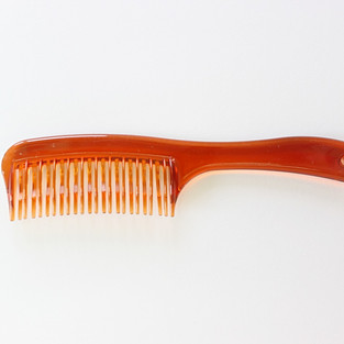 Anti-static Hand Made Comb