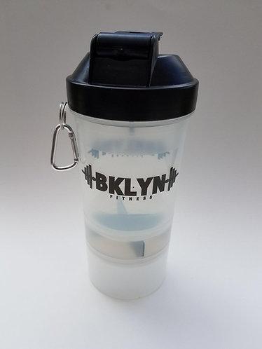 3-1 Bottle Shaker