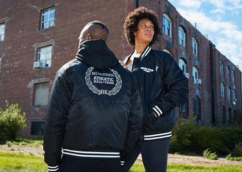 Men's Varsity Baseball Jacket