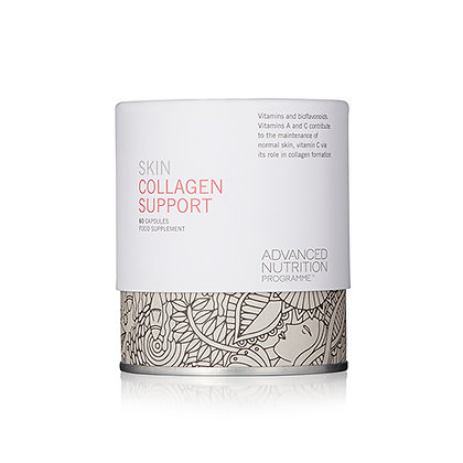Advanced Nutrition Collagen Support available at Natrabrow.