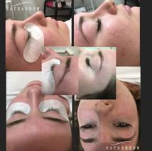 Eyelash Extensions at Natrabrow