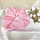 Thumbnail: Pinkie Gingham Scrunchie