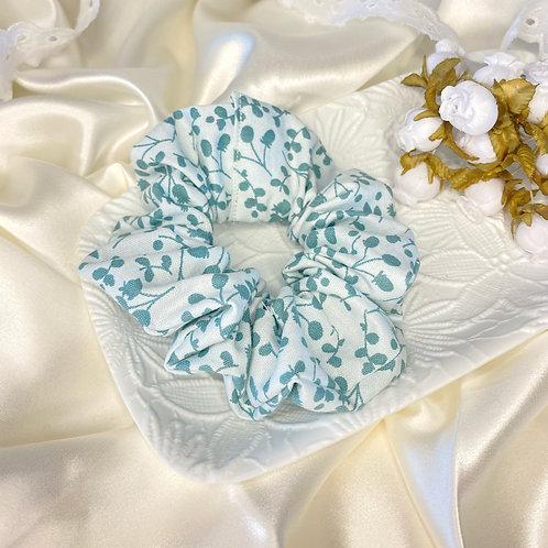 Turquoise & Cream Dream