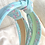 Thumbnail: Aqua Fairytale Headband