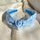 Thumbnail: Baby Bluebell Mini Headband