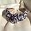 Thumbnail: Navy Bouquet Headband