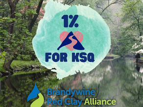 Trail Creek Announces New Beneficiary for 1% for Kennett