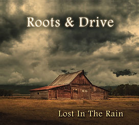 Lost In The Rain Album