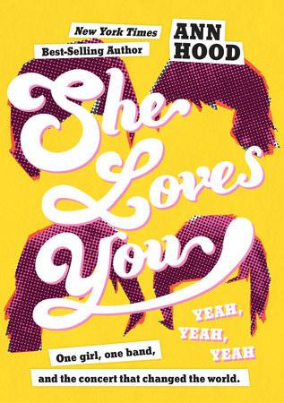 She Loves Your (yeah yeah yeah)