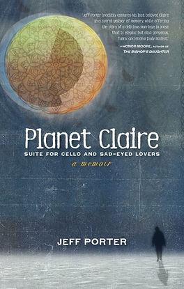 Planet Claire- Suite for Cello and Sad-E