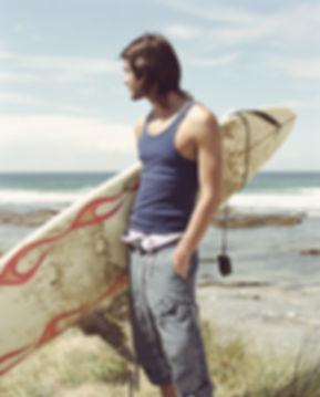 surferen