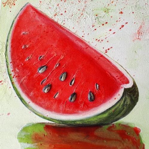 Juteux Melon