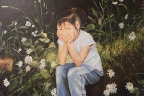 Ma petite chinoise