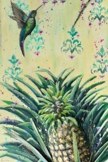Élixir Tropical