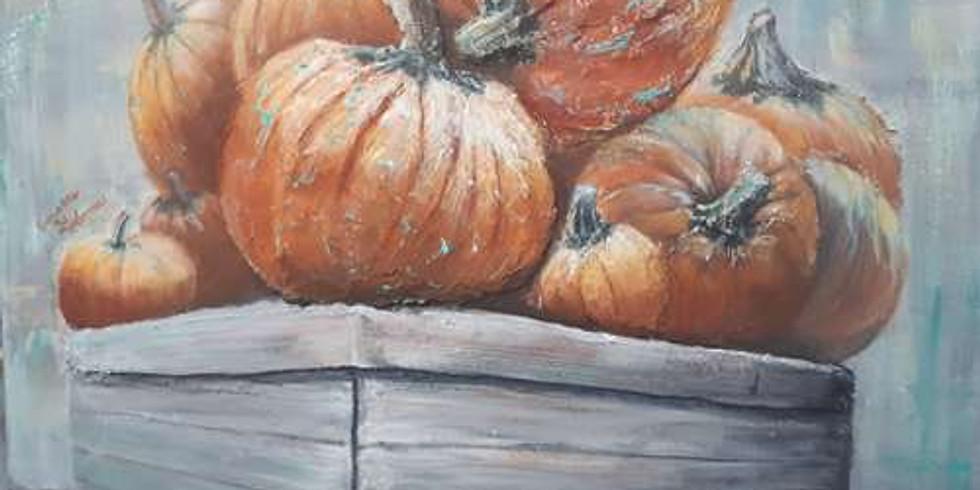 Vernissage d'automne chez M.Galerie