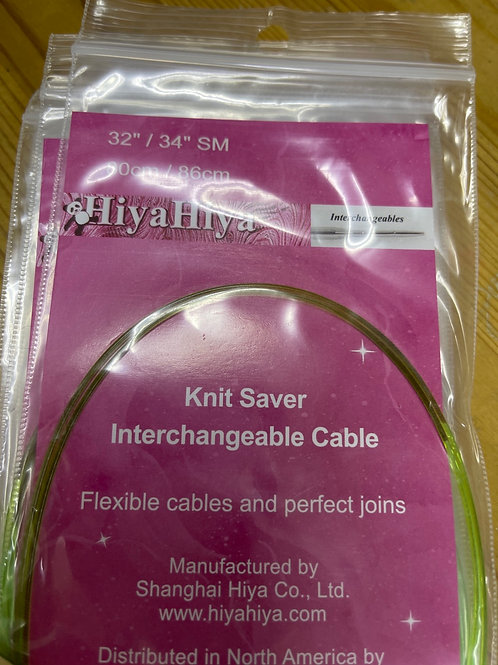Cable hiya small 80cm