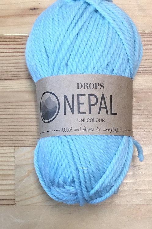 NEPAL 8908