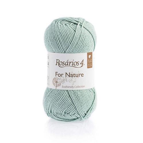 For Nature 14 verde menta