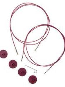 knit pro cable 150cm
