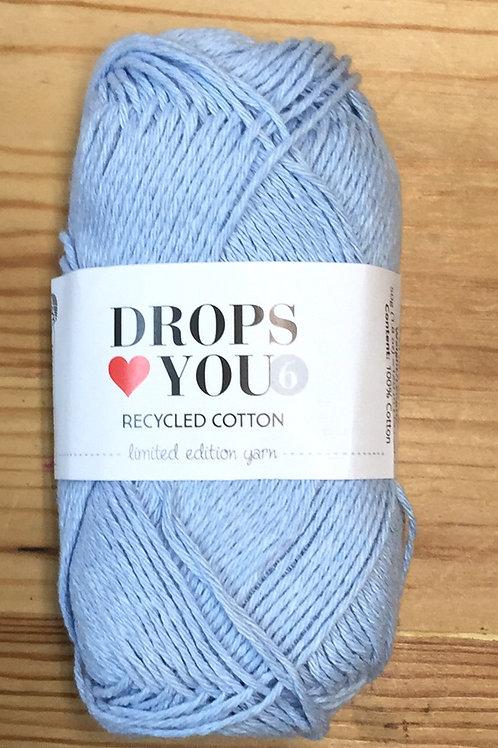DROPS LOVE YOU #6 114