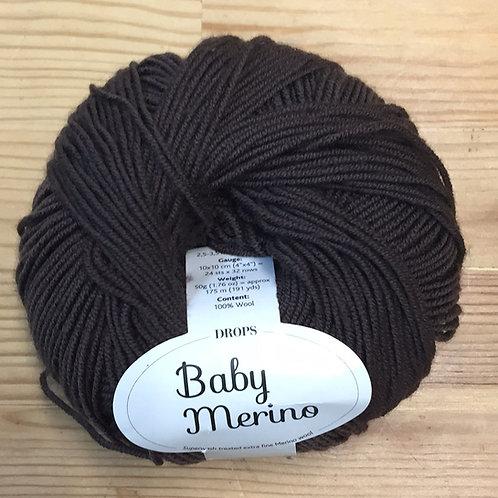 Baby Merino 18