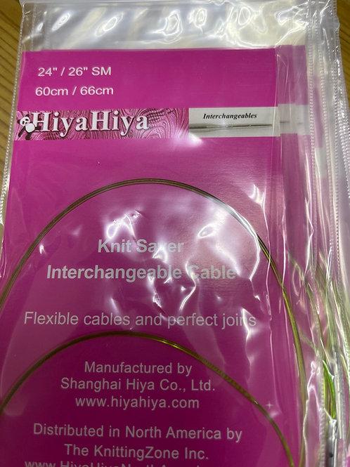Cable hiya  small 60cm