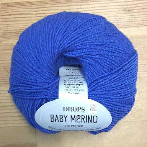 Baby Merino 33