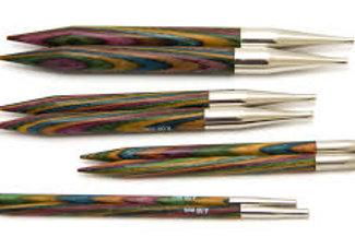 knit pro puntas cortas 4.5mm