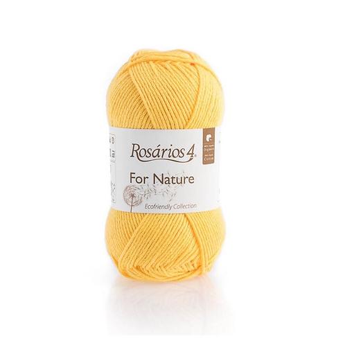 For Nature 11 amarillo