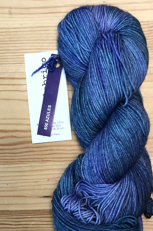 SOCK azules 856