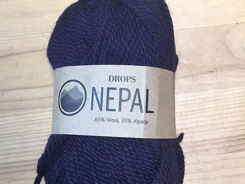 NEPAL 8910