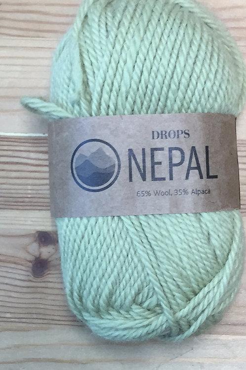 NEPAL 1477
