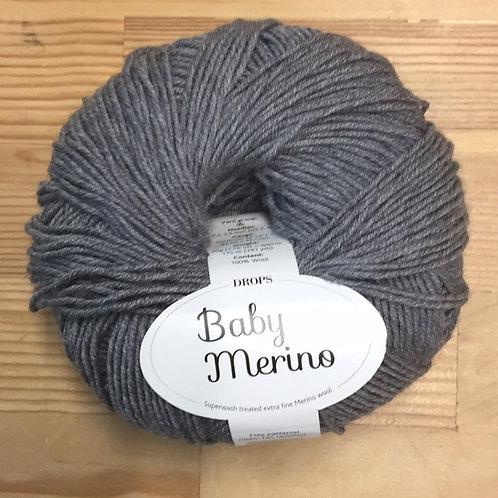 Baby Merino 19