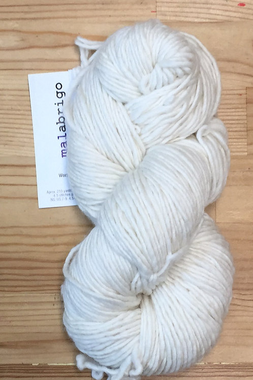 WORSTED natural 63