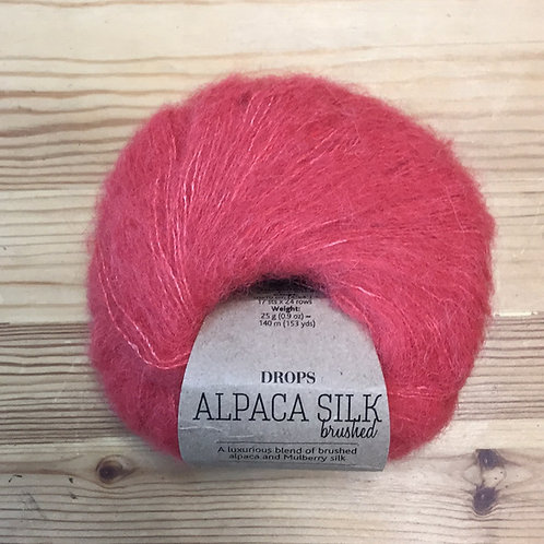 ALPACA SILK BRUSHED 06