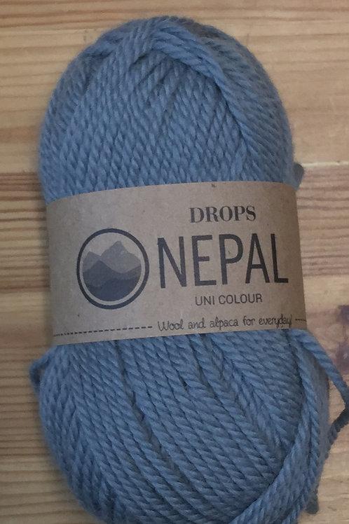 NEPAL 7139