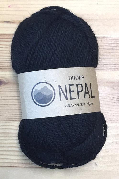 NEPAL 8903