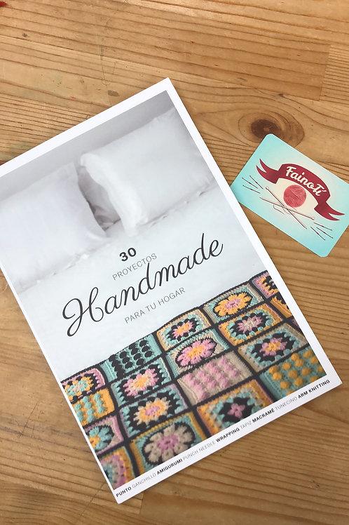 30 proyectos Hamade para el hogar