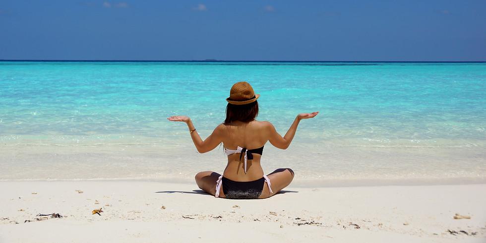 On se détend…c'est les vacances ! (29 Juin )