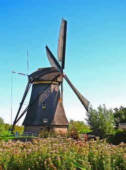 Holanda - Kinderjik