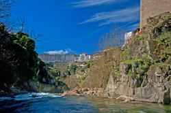 Rio Corgo - Vila Real