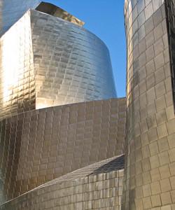 Espanha - Bilbau, Guggenheim