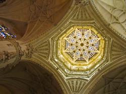 Espanha - Catedral Burgos