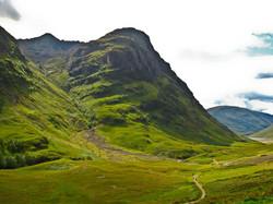 Escócia - Highlands