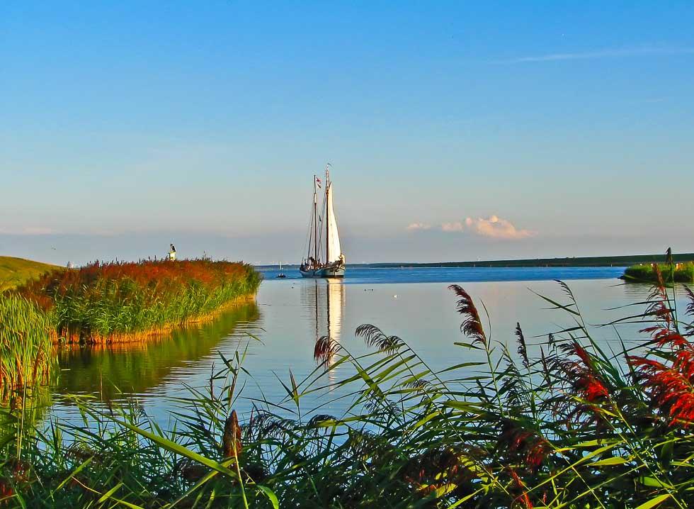 Holanda - perto de Kinderjik