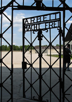Alemanha - Dachau