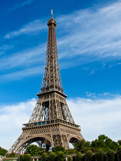 França - Paris, Torre Eiffel