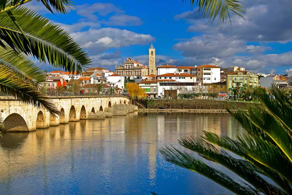 Portugal - Mirandela