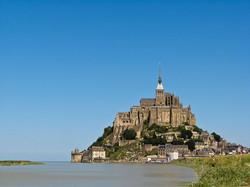 França - Mont S. Michel