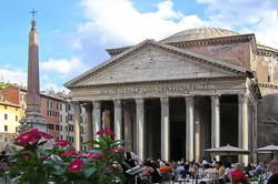 Itália - Roma, Panteão
